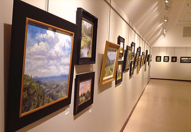 Plein Air Exhibit
