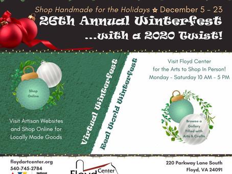 Winterfest - with a Twist!
