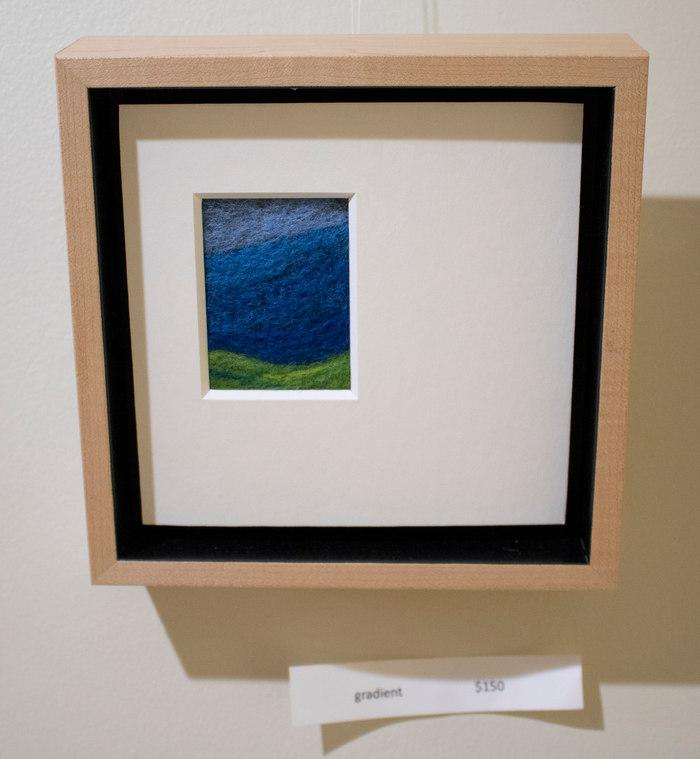 Gradient by Heidi Bond