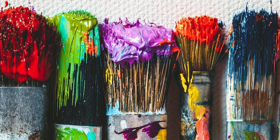 Hands-on Art Appreciation for Grades 7 - 9