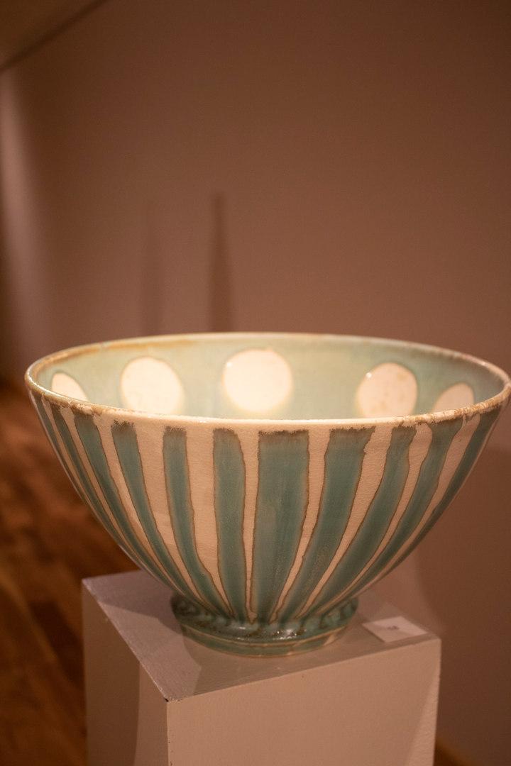 Pottery by Silvie Granatelli