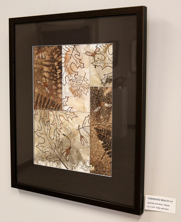 Tarnished Beauty #1 by Patricia Carr