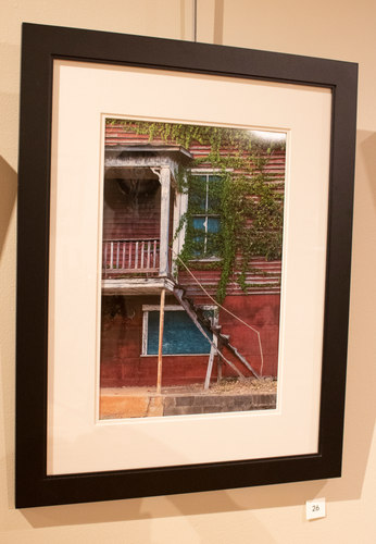 Use The Other Stairs by Linda Correll