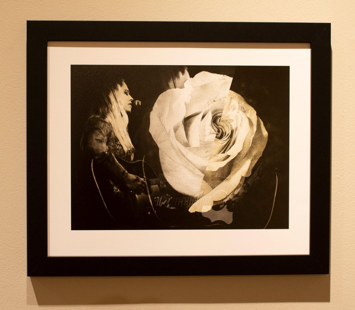 Musique de la Rose by Richard Krajnyak