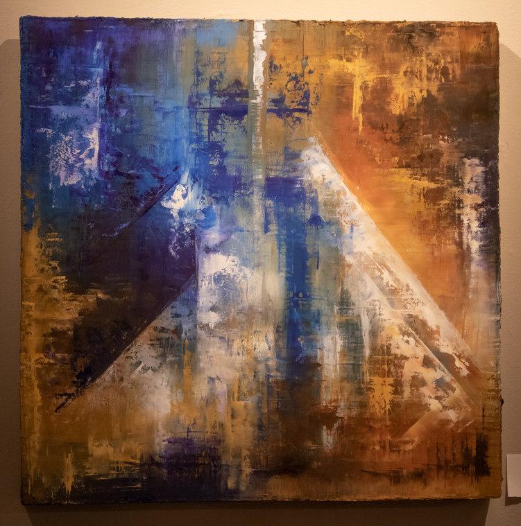 """Bloom/Codex"" by Nick Milinazzo"