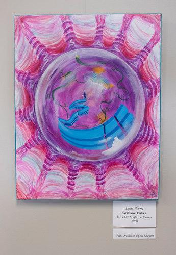 Inner Work by Graham Fisher