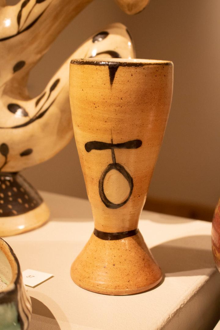 Pottery by Suze Lindsay