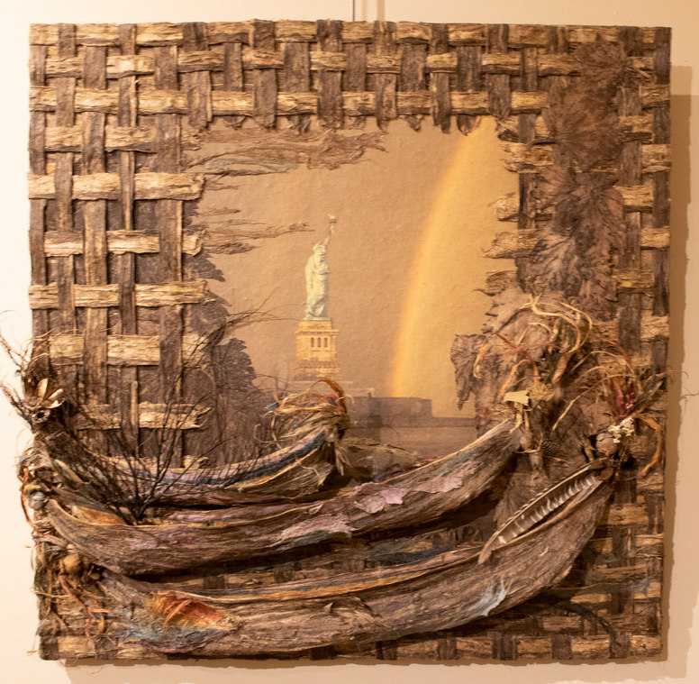 Renewal Of Hope by Gibby Waitzkin