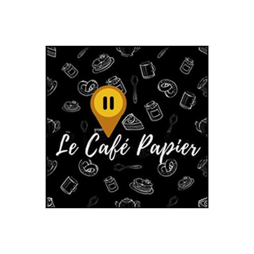 Le Café Papier