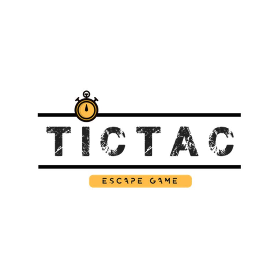 TicTac - Escape Game