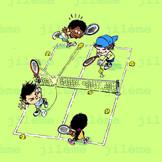 Mini-Tennis extrait