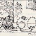 Hommage Franquin