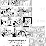 Journaux Disney extrait 11