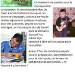 Biographie Jilème