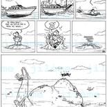 Page BD divers