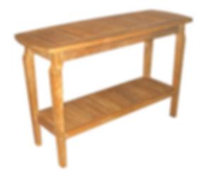 Eaton Console Table.JPG