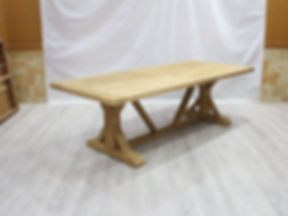 P1 Farm Dining Table.JPG
