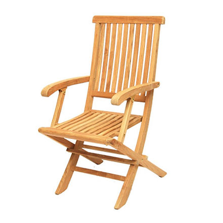 Schooner Folding Arm Chair.jpg
