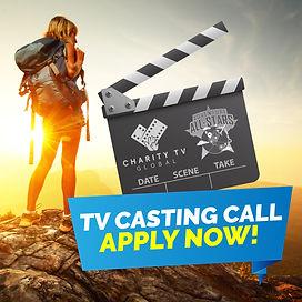 Adventure All Stars Casting Call