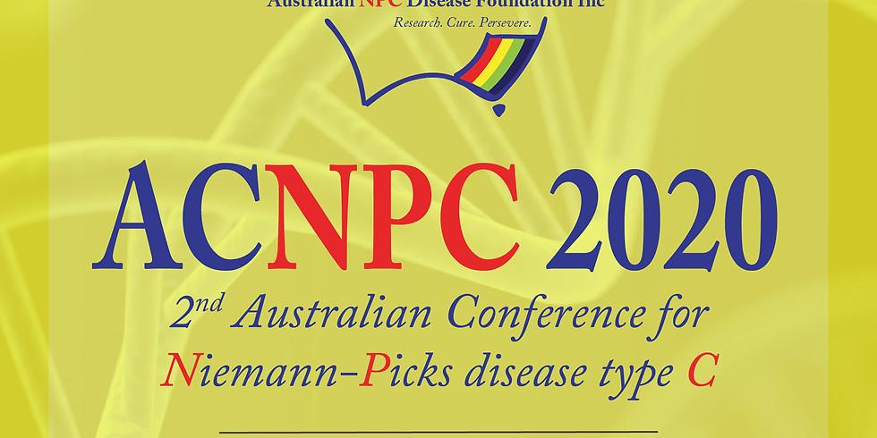 2020 Australian Conference for NPC