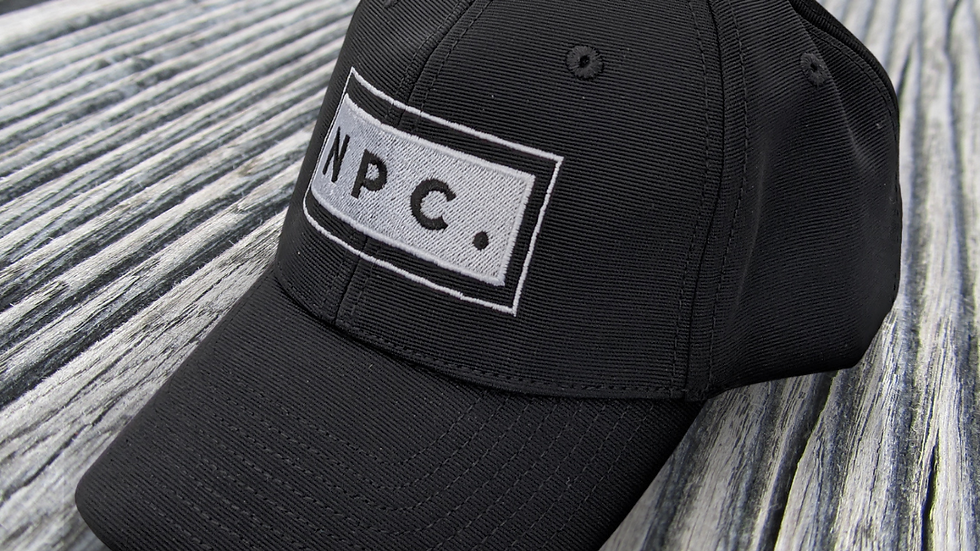 'Box of NPC' Hat