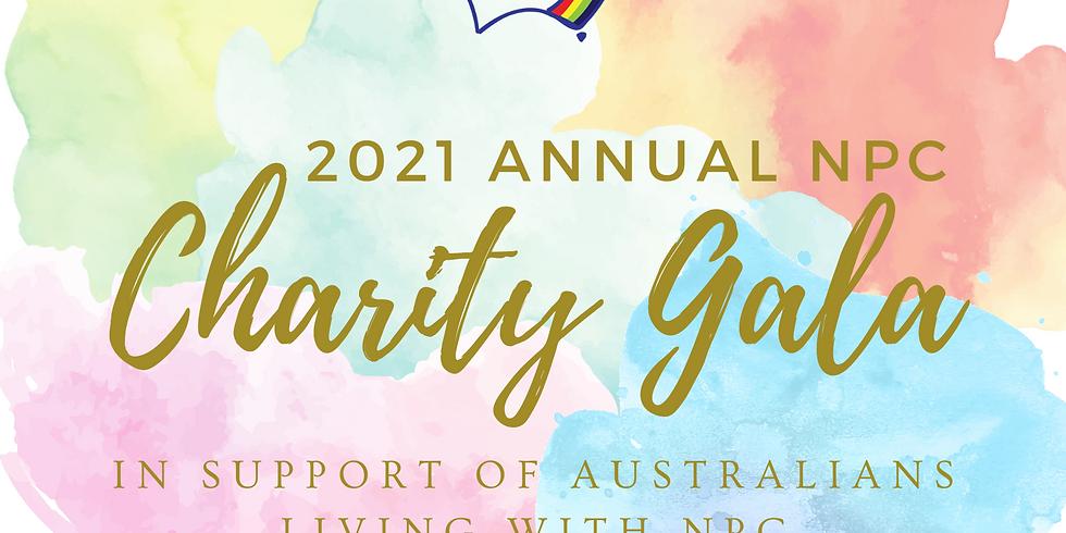 2021 Annual NPC Charity Gala