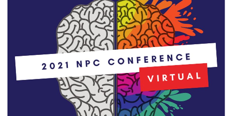2021 NPC Conference (Virtual)