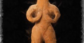 /bəɣ/ 'goddess': The only attestation in Gilaki