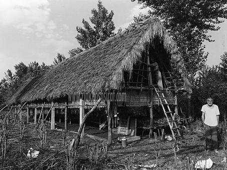 ləgävəd: A Forgotten Tradition in Gilan