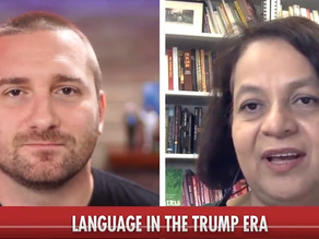 Language in The Trump Era - The Damage Repot