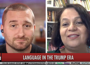 Experts Analyze Trump's Speech Behavior