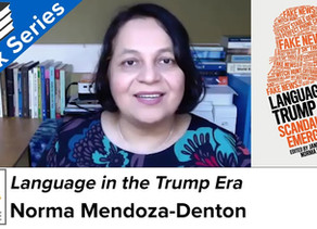 LA Social Science with Dr. Mendoza-Denton