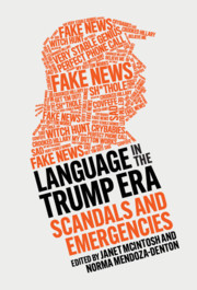 Language in the Trump Era