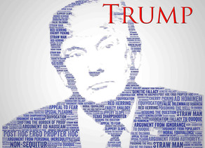 PODCAST: Fallacious Trump