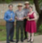 LBJ National Park, Klein Villarreal, Telly Award, LBJ Film