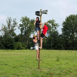 Signaal bij Haanwijk
