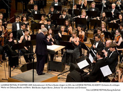 Symphonia L. Berio