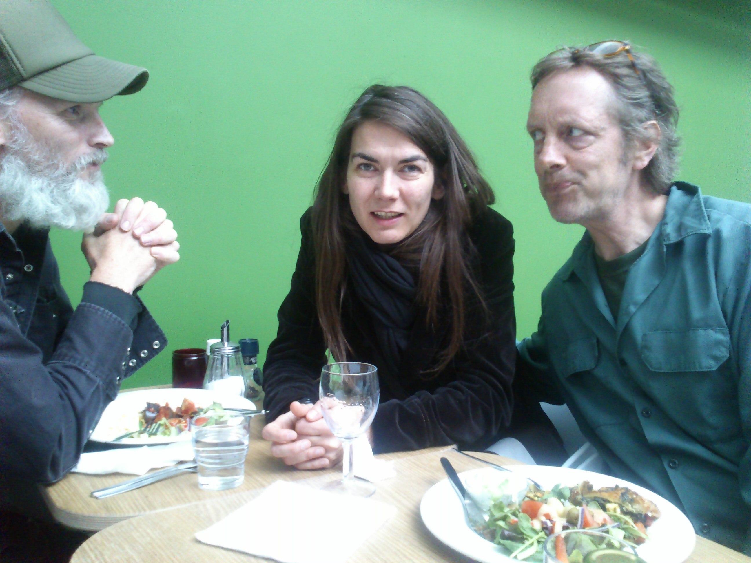 Matthew Barney & Jonathan Bepler