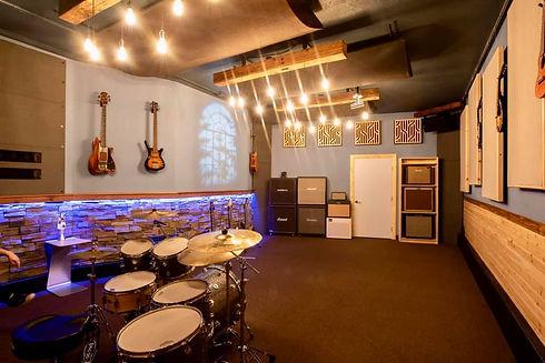 Primal Recording Live Room.jpg