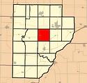 250px-Map_highlighting_Putman_Township__