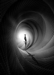 danseuse classique - guillaume labussiere - photographe clermont ferrand - ballerina artwork