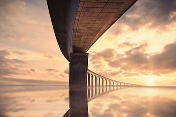 Pont ile de ré - photographie guillaume labussiere