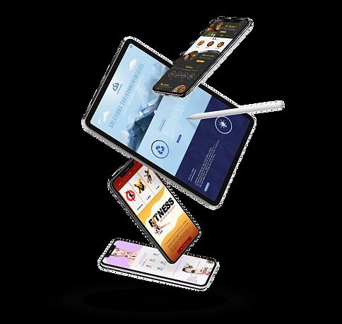 Pixel - prix creation site internet