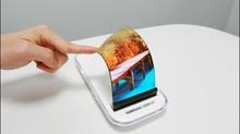 Будущий смартфон от Samsung будет трансформироваться в 7-дюймовый планшет