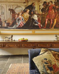 Furniture & Artwork