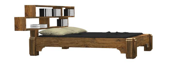 Krevet 16