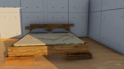 Krevet 9