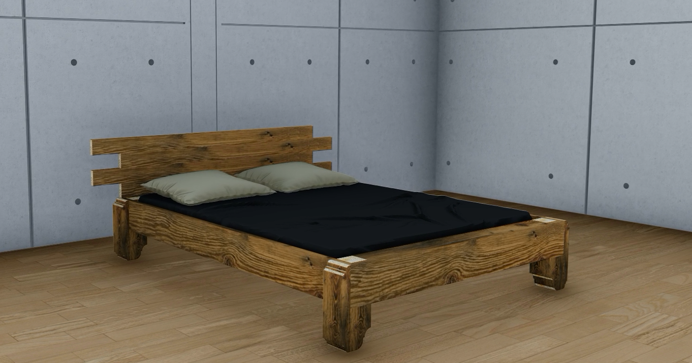 Krevet 6