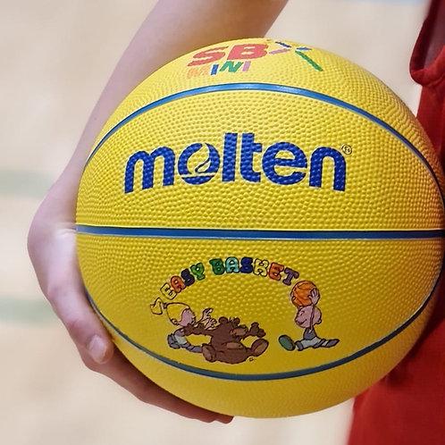 Ballon Mini-Basket