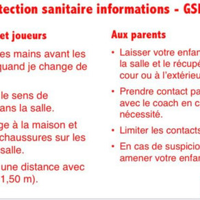 Plan de protection GSBBC